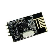 Transceiver-NRF24L01 Arduino