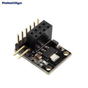 Socket-adapter voor NRF24L01, met regelaar 3.3V