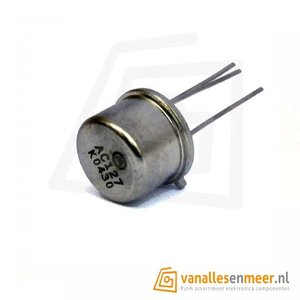 AC127 Transistor