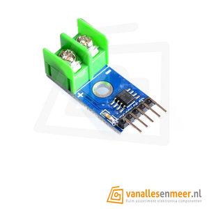 MAX6675 K-type Thermocoupler temperatuur sensor module