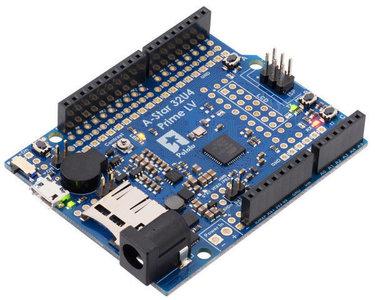 A-Star 32U4 Prime LV microSD  Pololu 4008
