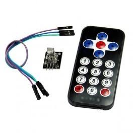 IR remote kit