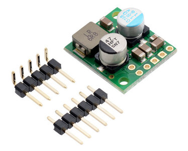 5V, 3.2A Step-Down Voltage Regulator D36V28F5 Pololu 3782