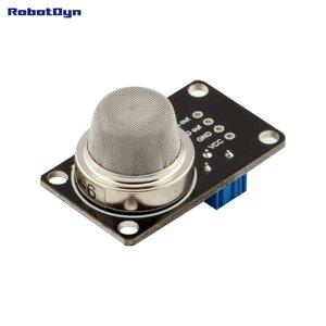 Methane gas Sensor - MQ-4 Robotdyn