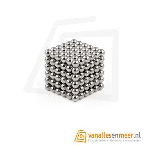 Magneet 5mm kogel  Neodymium