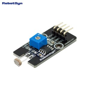Light Sensor with analog & digital outs RobotDyn