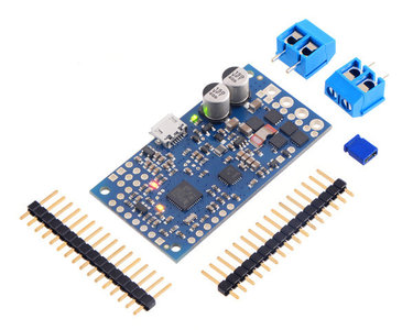High-Power Simple Motor Controller G2 18v15 Pololu 1363