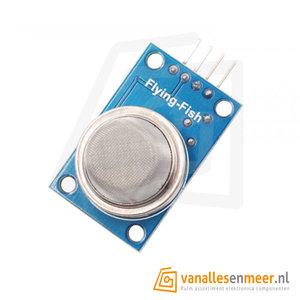 MQ 135 luchtkwaliteit sensor