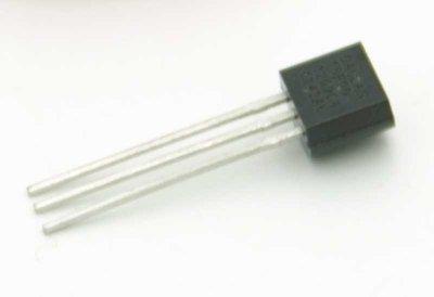 Temperatuursensor DS18B20