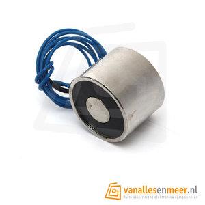 1kg Demagnetiseren Elektrische Magneet DC24V