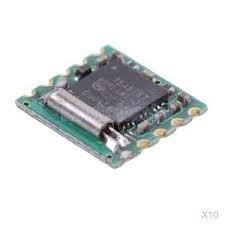 TEA5767 Programmable Low-power FM Module