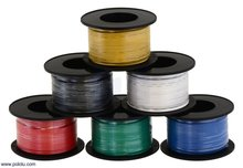 30AWG kabel
