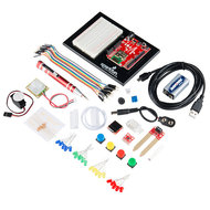 Inventor's Kit for Photon  Sparkfun 13320