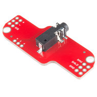 MyoWare Cable Shield  Sparkfun 13687