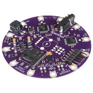 LilyPad MP3  sparkfun 11013