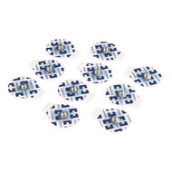 Biomedical Sensor Pad (10 pack)  Sparkfun 12969
