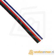 5 aderige kabel voor LEDstrip RGBW