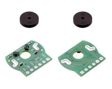 Magnetic Encoder Pair Kit for 20D mm Metal Gearmotors, 20 CPR, 2.7-18V Pololu 3499