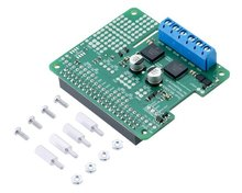 Dual MC33926 Motor Driver for Raspberry Pi (Assembled) Pololu 2756
