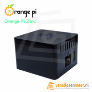 Orange Pi Zero behuizing