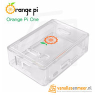 Orange Pi ONE Behuizing