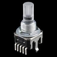 Rotary Encoder - Illuminated (RGB) Sparkfun 10982