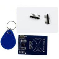RFID RC522 13.56 Mhz reader/writer
