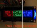 RGB-backlight-negative-LCD-16x2-+-extras-RGB-on-black-van-Adafruit-399