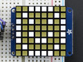 8x8-Ultra-Bright-Square-White-LED-Matrix-+-Backpack--Adafruit-1857